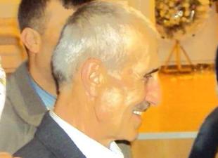 Çukurabanoz Köyü'nün sevilen isimlerinden Mehmet Yeli, hayatını kaybetti