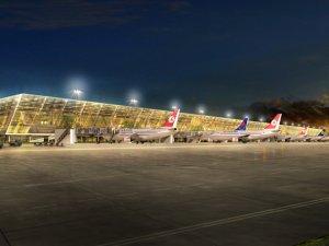 Çukurova Uluslararası Bölgesel Havalimanı'nda mutlu son!