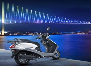 Honda motosikletlerde 0 faiz kampanyası başladı