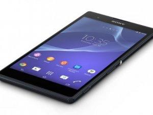 Sony Xperia T4 Ultra gözüktü