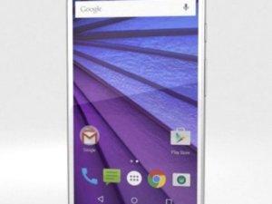 Motorola Moto G 2015 kendini gösterdi