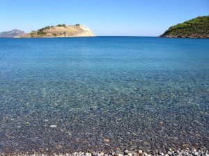Mersin'in gizli cenneti: Tisan