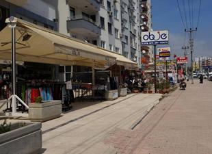 """Mersin Büyükşehir Belediyesi Zabıta Daire Başkanlığı, """"kaldırımlar yayalar içindir"""" sloganıyla kaldırım işgallerini önleyecek"""