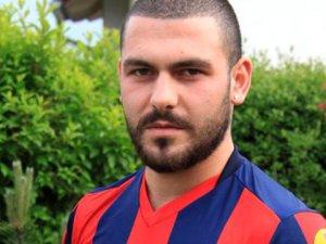 Berkan Afşarlı, en zorlu maçını kanserle yaptı