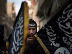 Mersin'de terör örgütü IŞİD'e operasyon: 7 kişi gözaltına alındı