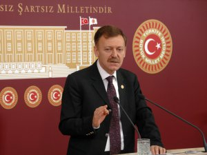 """CHP Mersin Milletvekili Aytuğ Atıcı için hazırlanan fezleke """"Pes"""" dedirtti"""