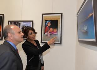 Mersin Fotoğraf Derneği kuruluşunun 28'inci yılı kutlanıyor
