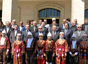 Mersin'de Nevruz Bayramı coşkuyla kutlandı