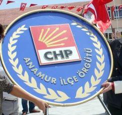 CHP Anamur'da delege seçimlerinde şaibe ve sahte imza iddiası