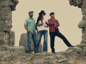 """Anamur'da çekilen """"Koç Köroğluyam"""" klibi tüm müzik kanallarında yayınlanmaya başladı"""