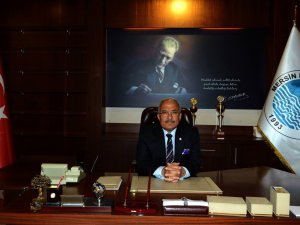 """Başkan KOCAMAZ, """"Kutlu Doğum Haftanızı Tebrik Ediyorum"""""""