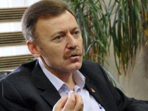 """Atıcı, """"Biz yaşanacak bir Türkiye istiyoruz"""""""