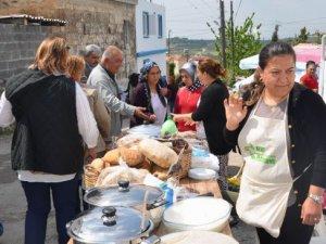 """Mersin'de """"Melemez Köyü Giritliler Festivali"""" yapıldı"""