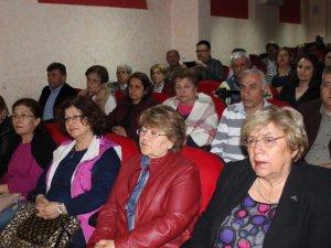 Anamur'da Köy Enstitüleri'nin kuruluşu kutlandı