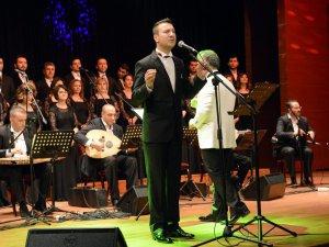 Türk Sanat Müziği Konseri ile geçmişe yolculuk