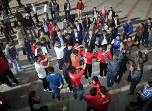 Mersin Süper Amatör Lig'de Erdemli Belediyespor şampiyon oldu, BAL'a yükseldi