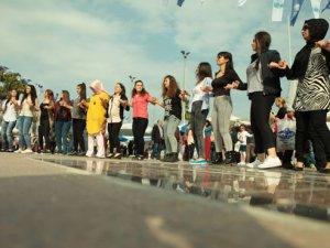 2. Mersin Kültürler Festivali sona erdi