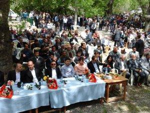 Kutlu Doğum Haftası Aydıncık'ın Pembecik Mahallesi'nde kutlandı