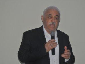 İstanbul Başvaizi Mustafa Akgül'den mutluluk reçetesi