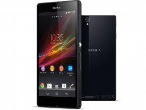 Tüm Özellikleri İle Sony Xperia Z...