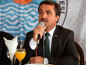 Mersin Büyükşehir Belediyesi, Anamurlu muhtarların sorunlarını dinledi
