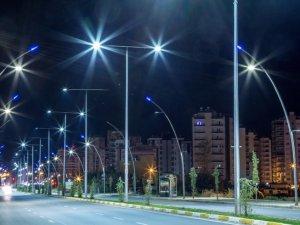Toroslar EDAŞ, Mersin'deki çalışmalarını sürdürüyor
