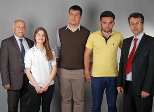 Anamur Anadolu Lisesi'nden YGS başarısı