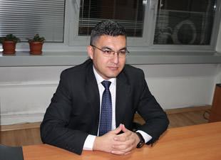 Kurtuluş Aladoğan İstanbul 1. Bölge Bağımsız Milletvekili Adayı oldu