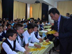 Mersin Büyükşehir Belediyesi, çevreci çocuklar yetiştiriyor