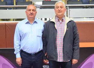 Voleybol  4'lü Final Etabı 2. Devre Karşılaşmaları Adana'da yapılacak