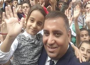 Başkan Şevket Can, çocuklara unutulmaz bir gün yaşattırdı