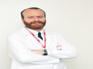 Dr. Veli Kaya Medical Park Tarsus Hastanesi'nde