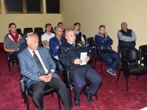 Voleybol 4'lü Final Etabı 2. Devre Karşılaşmaları Adana'da