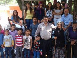 Anamur Cumhuriyet Anadolu Lisesi'nden sosyal sorumluluk projesi