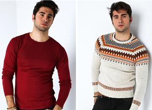 En Özel Erkek Triko Modelleri İçin En İdeal Seçimler