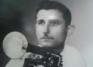 Foto Baki, hayatını kaybetti