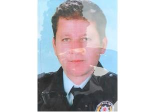 Polis Memuru Seracettin Kutlay Dinçel hayatını kaybetti