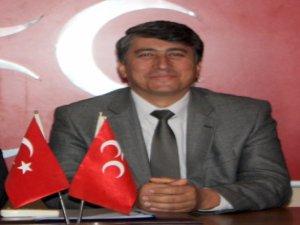 MHP Anamur İlçe Başkanı Belli Oldu!