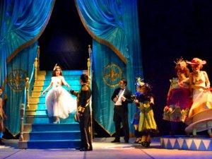 Mersin Devlet Opera ve Balesi, Mayıs'ta dolu dolu