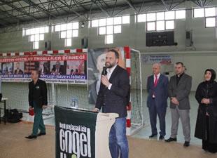 """Sultangazi, Engelliler """"Müzik-Söyleşi""""  konserinde buluşuyor"""