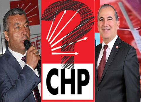 CHP'DE SEÇİM BİTMİYOR