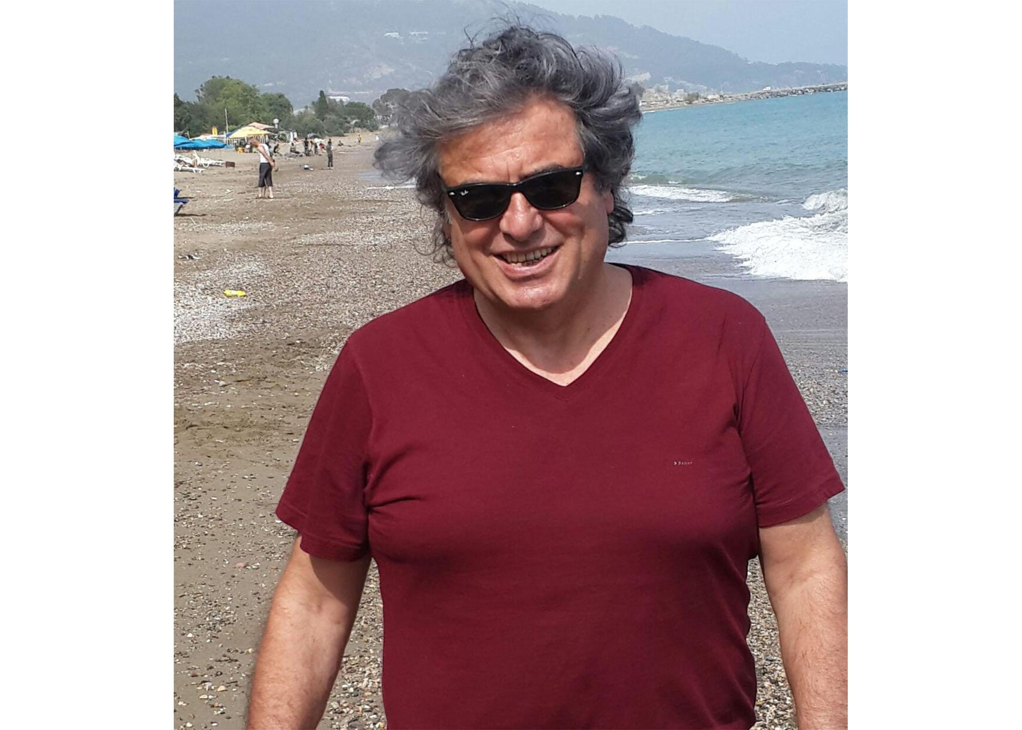 ANAMUR'LU İŞ İNSAN HAYATA VEDA ETTİ.
