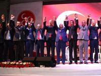 MHP, Mersin milletvekili adaylarını tanıttı