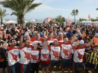 2015 Mersin Dragon Festivali sona erdi