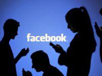 Facebook haberci oluyor