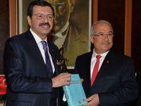 Rifat Hisarcıklıoğlu: Şans paraya dönüştürülmeli