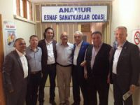 "CHP'li Baysan, ""Adaletsizlik bitecek"""