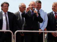 Kemal Kılıçdaroğlu: 'Anamur muzunu çikitaya ezdirmeyeceğiz'