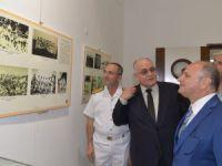 """Mersin'de """"Askeri Deniz Okulları Yılları""""na derin yolculuk"""