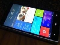 Windows Phone yeniden Windows Mobile oldu